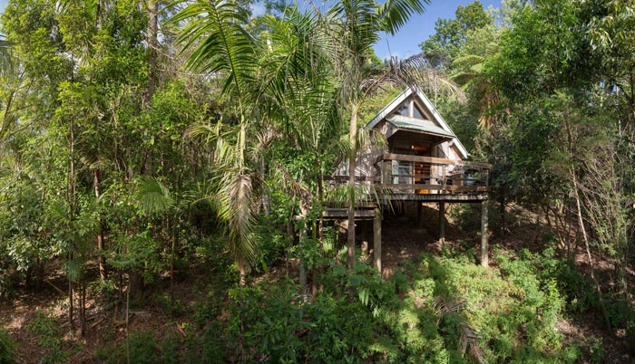 Bowerbird Cottage
